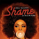 Jill Scott ft. Eve - Shame Artwork
