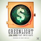 Jim Jones ft. Swizz Beatz - Green Light Artwork