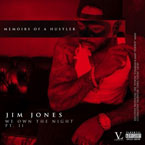 Jim Jones ft. Jadakiss & Sonaro - Last Night Artwork