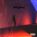 Jimmy Bone$ ft. Nicky D's - Black Magic Artwork