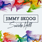 Jimmy Skoog ft. Alex Isaak & Peter Krafft - Suicide Hill Artwork