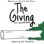 Jitta On The Track - The Giving Artwork