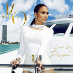 Jennifer Lopez ft. French Montana - I Luh Ya Papi Artwork