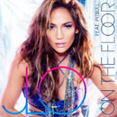 Jennifer Lopez ft. Pitbull - On the Floor Artwork
