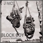J NICS - Block Boy Artwork