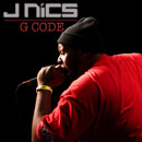 J NICS - G Code Artwork