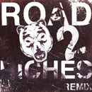 J NiCS ft. Co$$ & QuESt - Road To Riches (Remix) Artwork