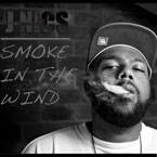 J NICS - Smoke In The Wind [Freestyle] Artwork
