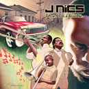 J NICS - Talk It Artwork