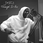 J NICS - Through It All Artwork