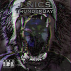 J NICS - ThunderBay (Freestyle) Artwork