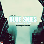 J.Nolan - Blue Skies Artwork