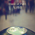 J.Nolan - Shield of Faith Artwork