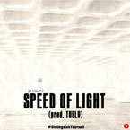 J.Nolan - Speed of Light Artwork