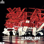 J.Nolan - Stand Alone Artwork