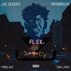 Joe Budden - Flex ft. Fabolous & Tory Lanez Artwork