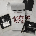 Joe Budden - Slaughtermouse Artwork