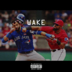 Joe Budden - Wake Artwork