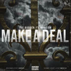 Joe Budden ft. Ransom - Make a Deal Artwork