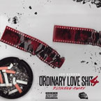 Joe Budden - Ordinary Love Sh*t Part 4 (Keep Running) Artwork
