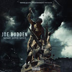 Joe Budden - Alive Artwork