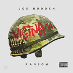 Ransom x Joe Budden - Vietnam Artwork