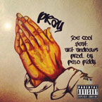 Joe Cool ft. Art Andrews - Pray Artwork