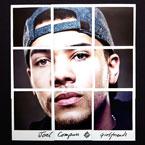 Joel Compass - Girlfriends Artwork