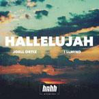 Joell Ortiz - Hallelujah Artwork