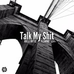 Joell Ortiz - Talk My Shit Artwork