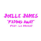 Joelle James ft. Chris Brown - Fading Away Artwork