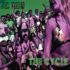 Joel Verdad - The Cycle Artwork