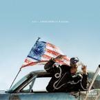 Joey Bada$$ - LEGENDARY ft. J. Cole Artwork