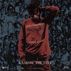 Joey Bada$$ - Land of the Free Artwork