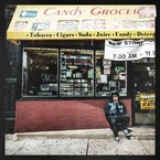 Joey Purp - Cornerstore ft. Saba & theMIND Artwork