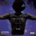 Joey BadA$$ - Christ Conscious Artwork