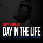 Joey BadA$$ - Day in the Life Artwork
