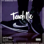 Joey BadA$$ ft. Kiesza - Teach Me Artwork