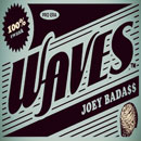 Joey BadA$$ - Waves Artwork