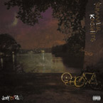 Joey Bada$$ ft. Smoke DZA - Death of YOLO Artwork