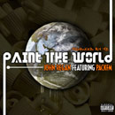 John Regan ft. PackFM - Paint the World Artwork