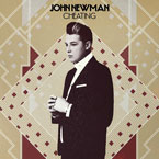 John Newman - Cheating Artwork