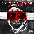 Johnny Spanish - Going Postal (Freestyle) Artwork