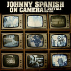 Johnny Spanish ft. 2Lettaz - On Camera Artwork