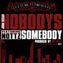 John Regan ft. Nottz - Nobody's Somebody Artwork
