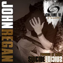 John Regan - Suicide ediciuS Artwork