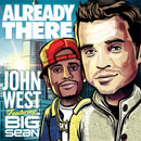 John West ft. Big Sean - Already There Artwork