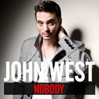 John West - Nobody Artwork
