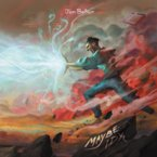 Jon Bellion - Maybe IDK Artwork