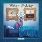 Jon Bellion - Woke The F*ck Up Artwork